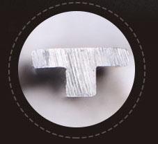 一体式不锈钢装饰条